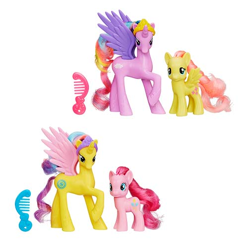 My Little Pony Princess Packs Wave 3 Case