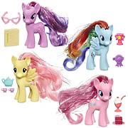 My Little Pony 2013 Crystal Ponies Wave 1