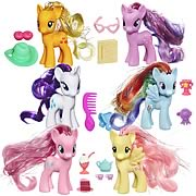 My Little Pony 2013 Crystal Ponies Wave 2