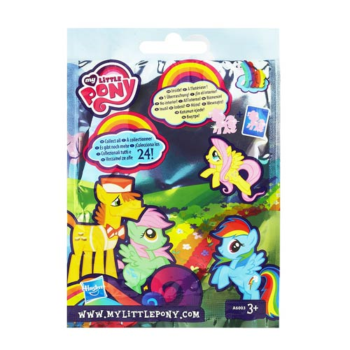 My Little Pony Blind Bags 2014 Wave 1 6-Pack