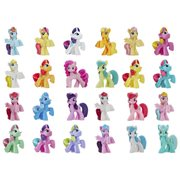 My Little Pony Blind Bag Friendship Is Magic 6 6-Pack