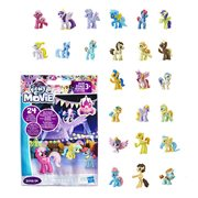 My Little Pony The Movie Blind Bag 2018 01 6-Pack