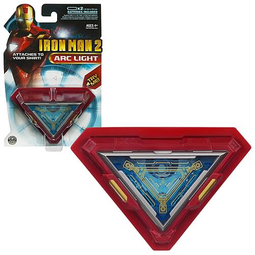 gay iron man chest triangle