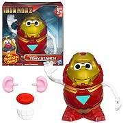 Iron Man 2 Tony Starch Mr. Potato Head