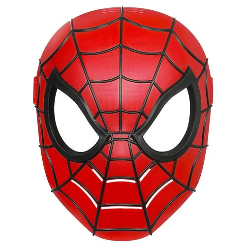 Spider-Man Spidey Hero Mask