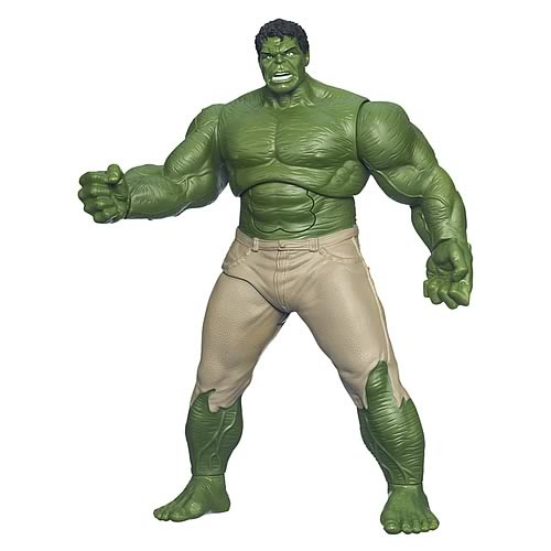 incredible hulk toys - photo #7