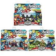 Avengers Superhero Squad 3-Packs Wave 1