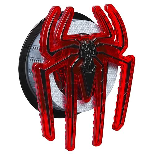 Amazing Spider-Man Spidey Sense Chest Light
