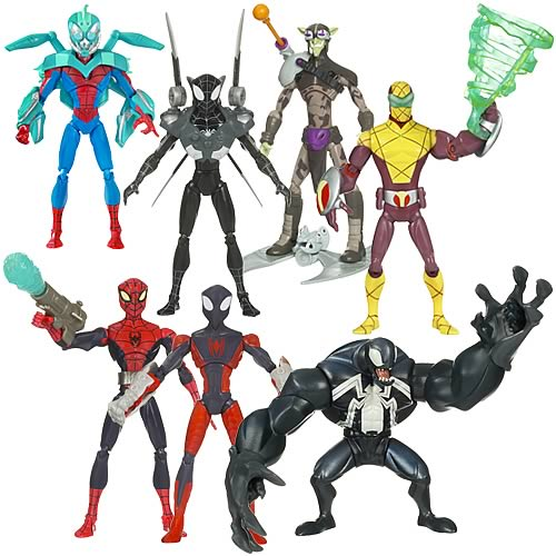 Spectacular Spider Man Venom Toy Spectacular Spider Man Toys