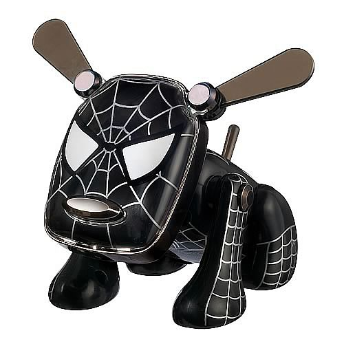 i-Dog Spi-Dog Musical Robot Dog Wave 2 Revision 1