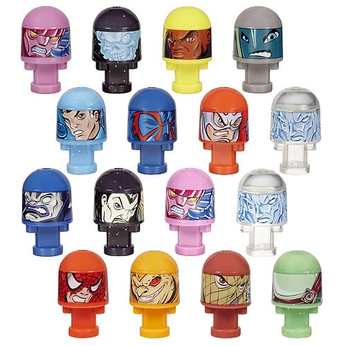 Marvel Bonkazonks Mini-Figures Wave 1