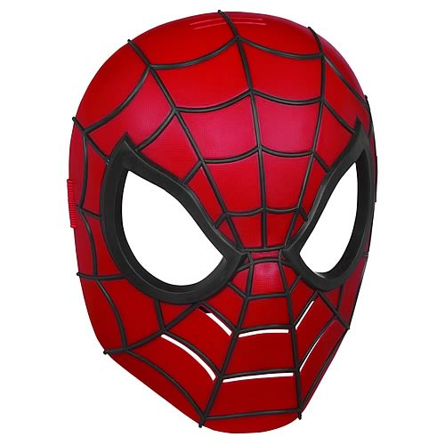 Ultimate Spider-Man Basic Hero Mask