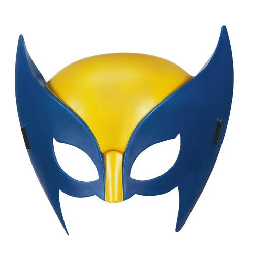 Wolverine Hero Mask