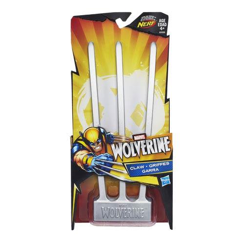 Wolverine Nerf Foam Claw