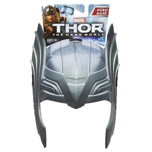 Thor The Dark World Hero Mask