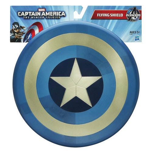 Captain America: The Winter Soldier Flying Shield