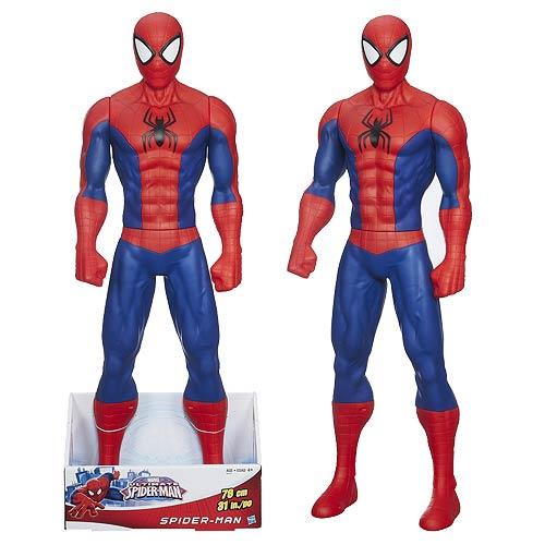 Spider-Man 31-Inch Action Figure