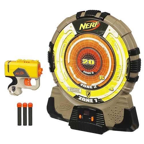 Nerf N-Strike Tech Target Set