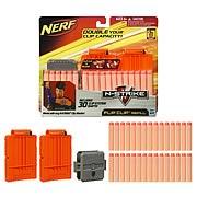 Nerf N-Strike Flip Clip 30-Dart Refill