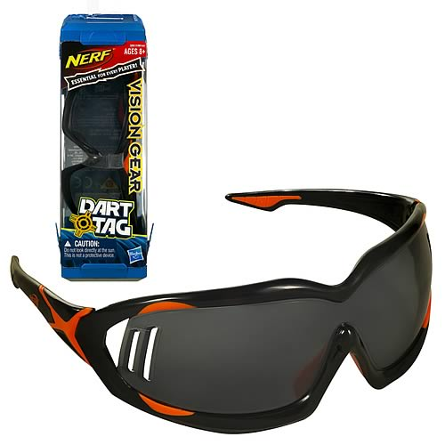 Nerf Dart Vision Gear 2.0 (Random Color)