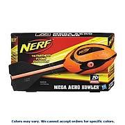 Nerf Sports Mega Aero Howler Football