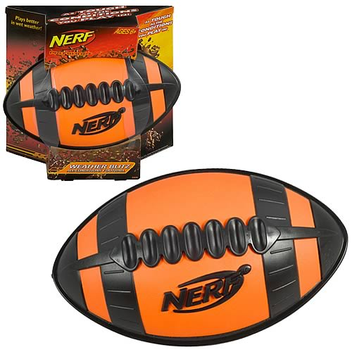 Nerf Pro Shop Weather Blitz Football