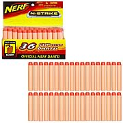 Nerf Clip System Darts 36-Pack