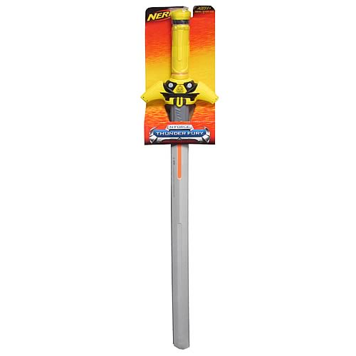 Nerf N-Force Sword Foam Melee Weapon