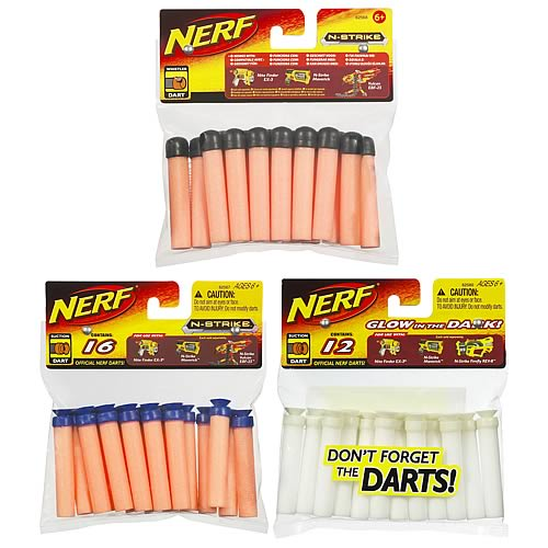 Nerf Ammo Refill Set Case