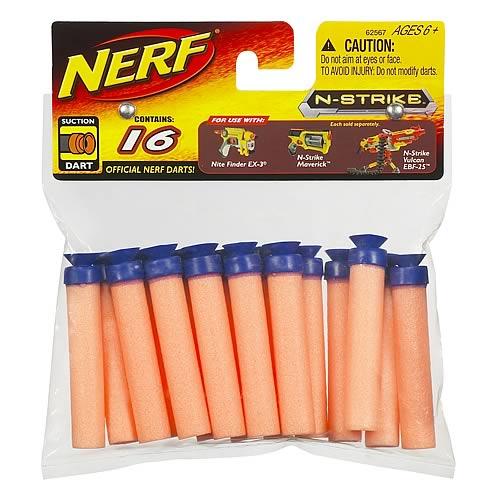 Nerf Ammo Refill Set