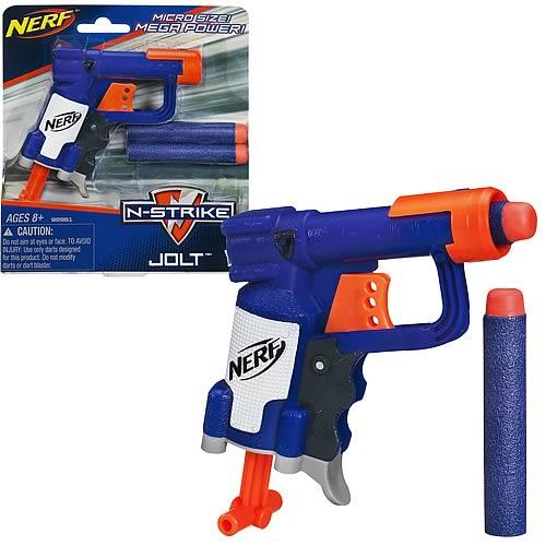 Nerf N-Strike Jolt IX-1 Blaster