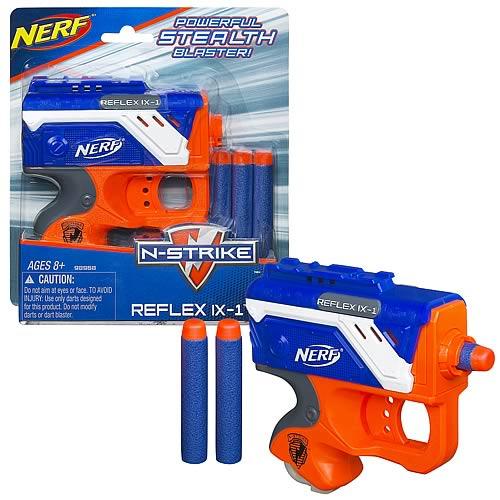 home hasbro nerf roleplay nerf n strike elite reflex dart blasterNerf Elite Reflex