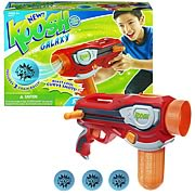 Koosh Galaxy Space Agent Ball Blaster