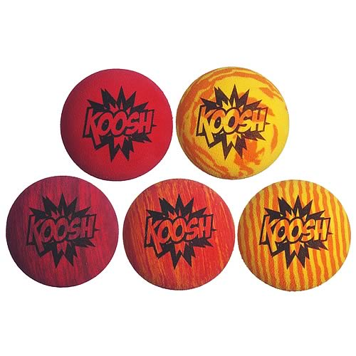 Koosh Galaxy Ball Ammo Refills