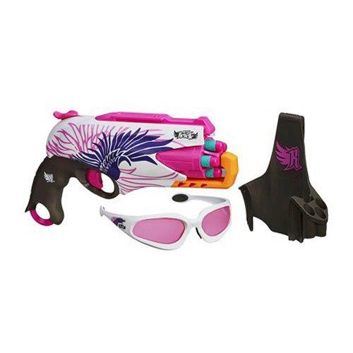 Nerf Rebelle Sweet Revenge Kit