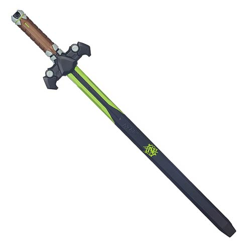 Nerf Zombie Strike Strikeblade Sword