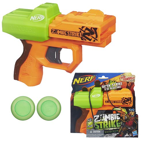 Nerf zombie strike guns images - flatlock vs cover stitch image