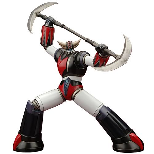 Grendizer TOP Collection #6 Statue