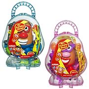 Mr. and Mrs. Potato Head Silly Suitcase Wave 1