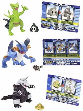 Pokemon Deluxe Micro Pack Ast. 4