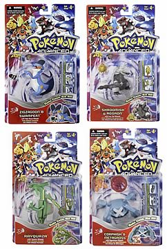 Pokemon Deluxe Micro Pack Assortment 5