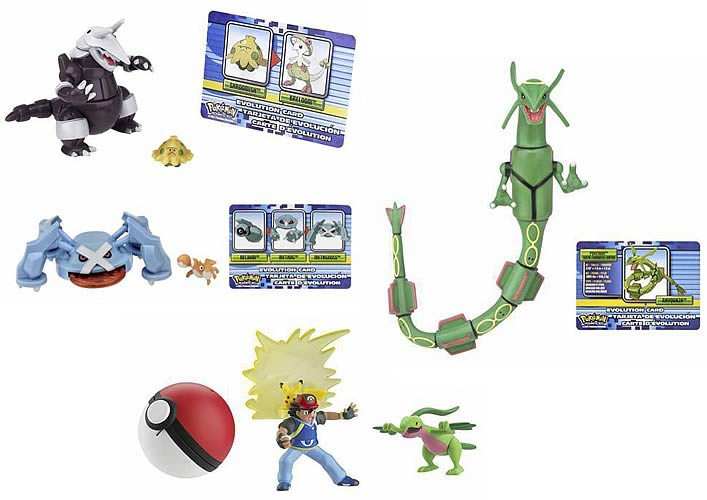 Pokemon Deluxe Micro Pack Assortment 6