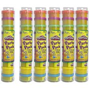 Play-Doh Party Pack Case
