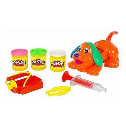 Play-Doh Doggy Doctor