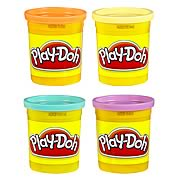 Play-Doh Pastel Colors Pack