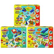 Play-Doh Tools and Playsets Pack