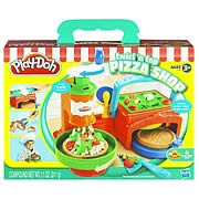 Play-Doh Twirl N Top Pizza Shop