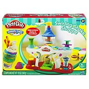 Play-Doh Swirling Shake Shoppe