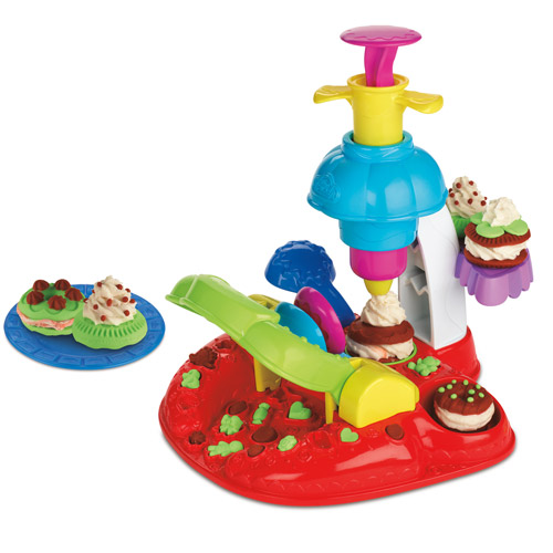 Play-Doh Flip n Frost Cookies Set