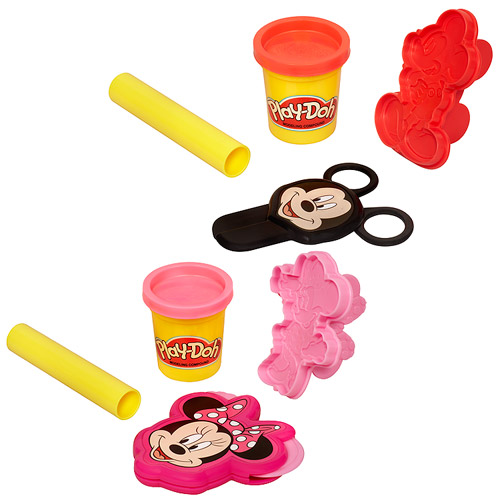 Play-Doh Mickey Mouse Club Tools Set